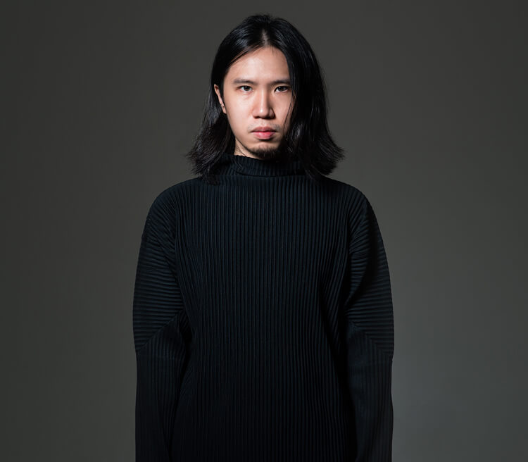 Zitian Lu